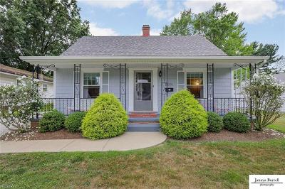 Single Family Home For Sale: 2091 Federal Ave