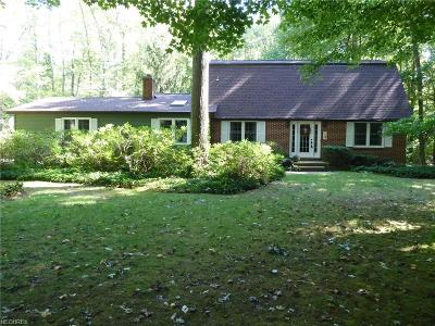 Bainbridge Single Family Home For Sale: 18787 High Point Rd