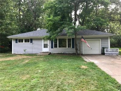 Eastlake Single Family Home For Sale: 110 Admiral Dr