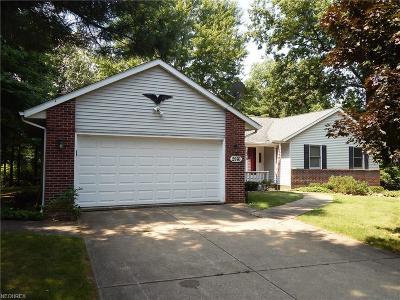 Willoughby Hills Single Family Home For Sale: 2976 Legend Ln