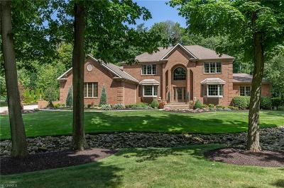 Concord Single Family Home Active Under Contract: 11237 Exmoor Drive