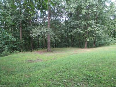 Guernsey County Residential Lots & Land For Sale: 4682 College Hill Rd