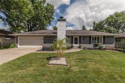 Berea Single Family Home For Sale: 575 Brigton Dr