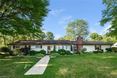 Single Family Home For Sale: 1566 Beechview Rd
