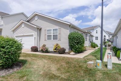Brunswick Single Family Home For Sale: 3617 Keats Blvd