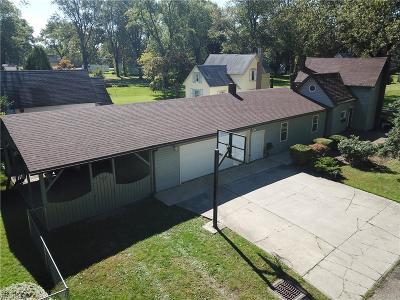 Ashtabula County Single Family Home For Sale: 518 Chadman St