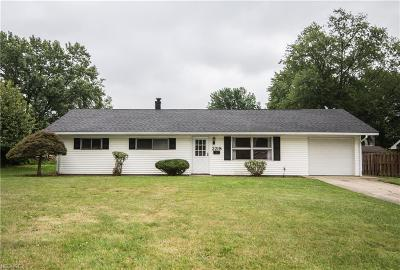 Poland Single Family Home For Sale: 2218 Clyde