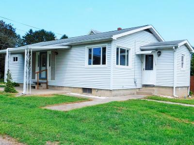 Licking County Single Family Home For Sale: 307 Penn Ave