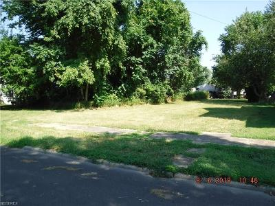 Guernsey County Residential Lots & Land For Sale: 1423 Marquand Ave