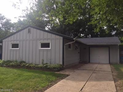 Berea Single Family Home For Sale: 552 Abbyshire Dr