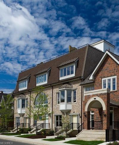 Westlake Condo/Townhouse For Sale: 25 Ashbourne Dr
