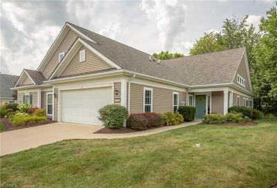 Brunswick Single Family Home For Sale: 5227 Spruce Pointe Ln