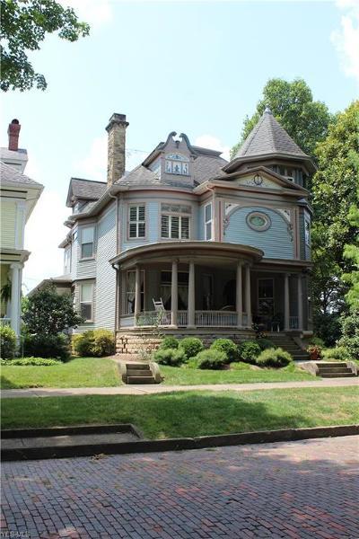 Marietta Single Family Home For Sale: 427 5th St
