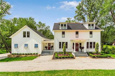 Licking County Single Family Home For Sale: 1359 Welsh Hills Rd
