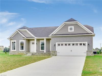Single Family Home For Sale: 2650 Ledgestone Dr Northwest