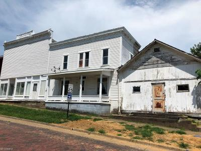 Morgan County Commercial For Sale: 1942 Main St