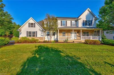 Solon Single Family Home For Sale: 7565 Pinecrest Ln