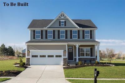 Medina Single Family Home For Sale: 6311 Hooper Way