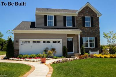 North Ridgeville Single Family Home For Sale: 49 Stockport Mill Dr