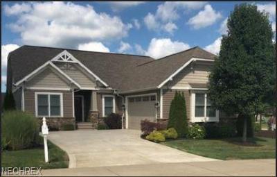 Medina Single Family Home For Sale: 6506 Morning Glory Ln