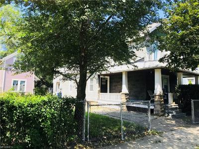 Multi Family Home For Sale: 1936 West 44th St