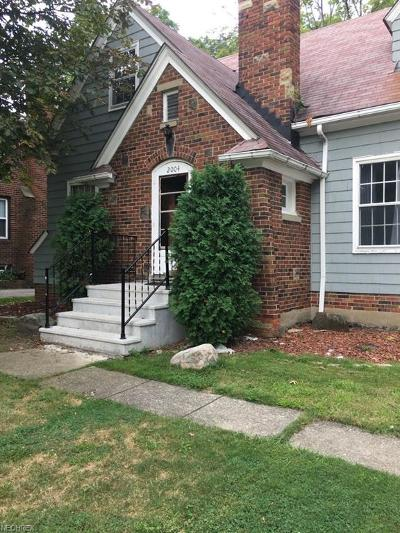 Euclid Single Family Home For Sale: 2004 East 221st St