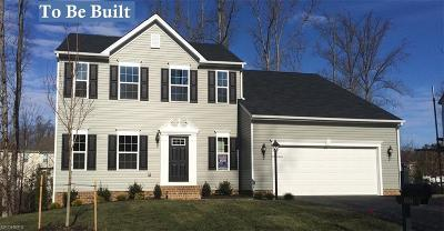 North Ridgeville Single Family Home For Sale: 66 Rummel Mill Dr