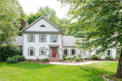 Hudson Single Family Home For Sale: 2519 Brassington Way