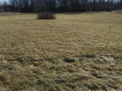 Ashland County Residential Lots & Land For Sale: 2134 Tarragon Dr