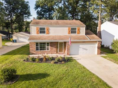 Single Family Home For Sale: 26172 Redwood Dr