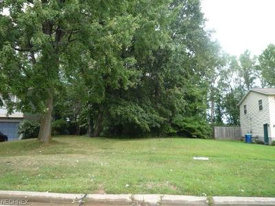 Painesville Residential Lots & Land For Sale: 525 Trailwood Dr