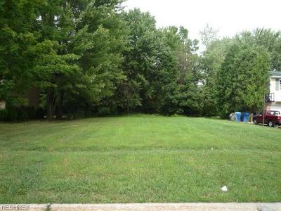 Painesville Residential Lots & Land For Sale: 621 Trailwood Dr