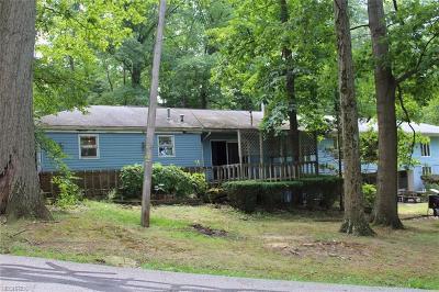 Kent Single Family Home For Sale: 1748 Elm Dr