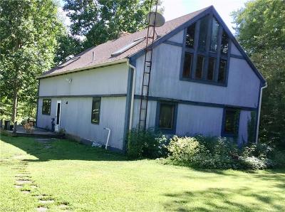 Single Family Home For Sale: 12239 Snode St Northeast