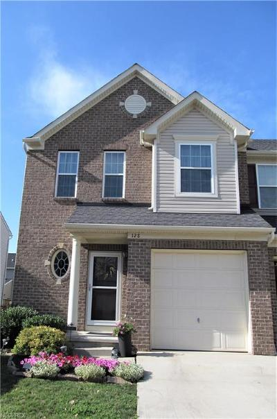 Berea Single Family Home For Sale: 128 River Rock Way