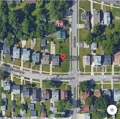 Garfield Heights Residential Lots & Land For Sale: 13513 South Parkway Dr