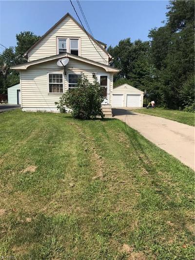 Cleveland Multi Family Home For Sale: 13612 Sprecher Ave