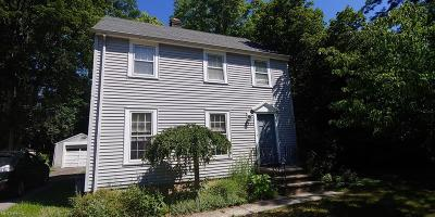Cleveland Heights Single Family Home For Sale: 3351 Meadowbrook Blvd