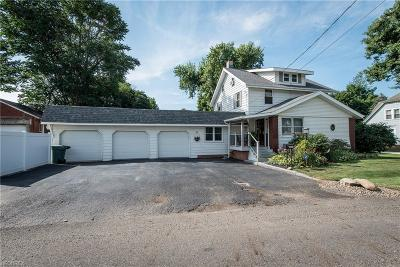 Single Family Home For Sale: 2006 41st St Northwest