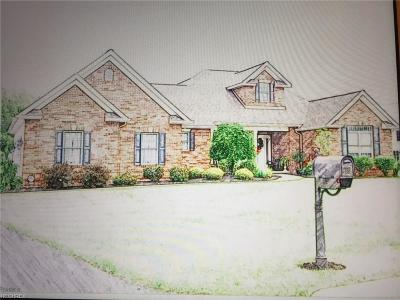 Canfield Single Family Home For Sale: 4556 Bella Jean
