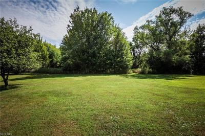 North Royalton Residential Lots & Land For Sale: 20067 State Rd