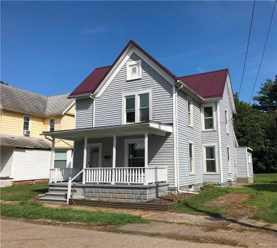 Single Family Home For Sale: 152 Neighbor St