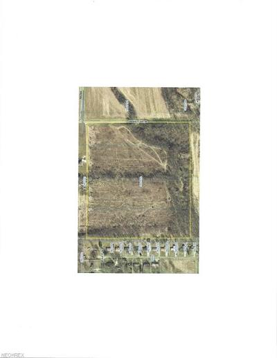 Alliance OH Residential Lots & Land For Sale: $209,000
