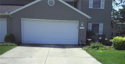 Strongsville OH Single Family Home For Sale: $168,900