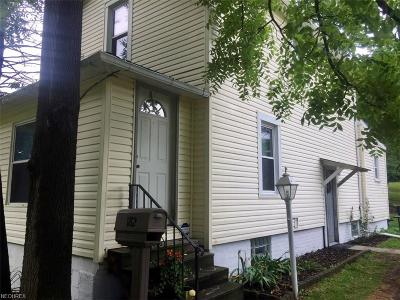 Girard Single Family Home Active Under Contract: 182 Taylor Avenue