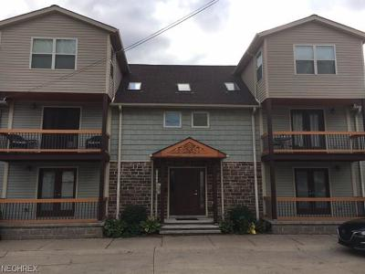 Cleveland Multi Family Home For Sale: 2349 West 5th St