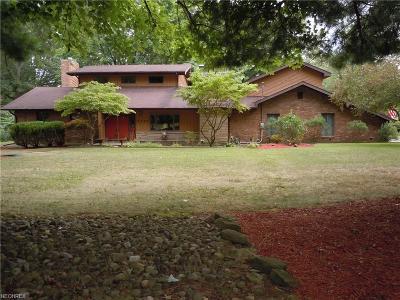 Warren Single Family Home For Sale: 3322 Atlantic