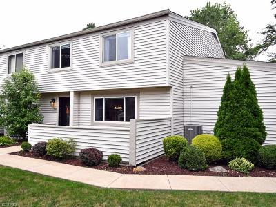 Westlake Condo/Townhouse For Sale: 3069 Bay Landing Dr