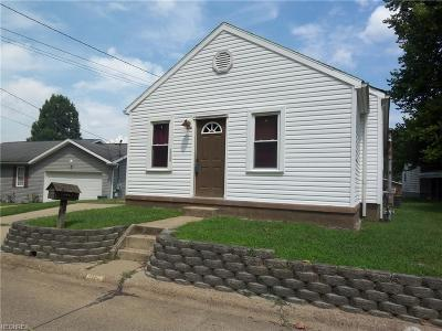Vienna Single Family Home For Sale: 1323 19th St