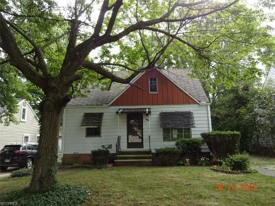 Berea Single Family Home For Sale: 722 Wesley Dr